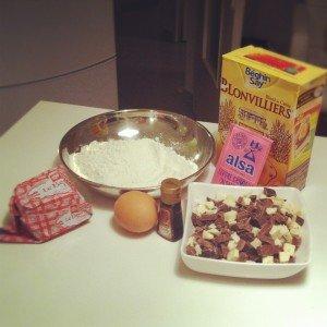 Cookies Américains aux 3 chocolats dans cuisine ingredientcookiejpg-300x300