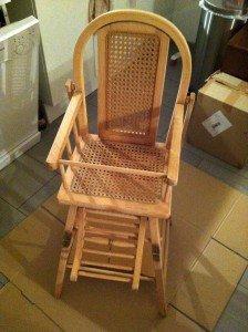 Retaper des chaises hautes dans Déco/bricolage photo1-224x300